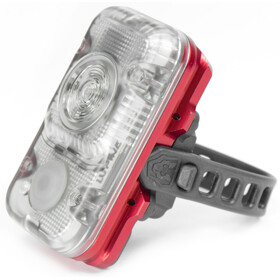 Lupine Red Light Bike Light StVZO red